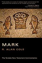 The Gospel According to Mark: An…