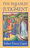 Capon, Robert Farrar: Parables of Judgment
