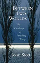 Between Two Worlds: The Challenge of…