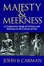 Majesty and Meekness: A Comparative Study of…