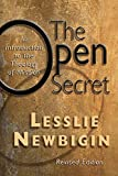 Newbigin, Lesslie: The Open Secret: An Introduction to the Theology of Mission