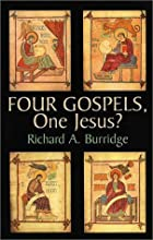 Four Gospels, one Jesus? : a symbolic…