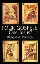 Four Gospels, one Jesus? : a symbolic…