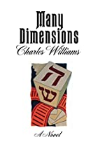 Many Dimensions by Charles Williams