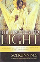 The Uncreated Light: An Iconographiocal&hellip;