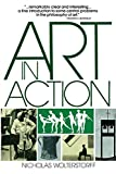 Wolterstorff, Nicholas: Art in Action: Twards a Christian Aesthetic