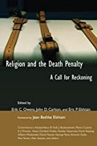 Religion and the Death Penalty: A Call for…