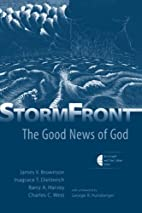 StormFront: The Good News of God (Gospel and…