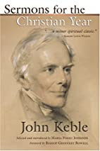 Sermons for the Christian Year by John Keble