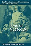 Longman, Tremper: Song of Songs