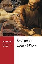 Genesis by James McKeown