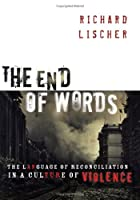 The End Of Words: The Language Of…