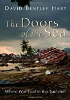 The Doors of the Sea: Where Was God in the…