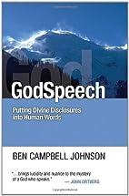 GodSpeech: Putting Divine Disclosures into…