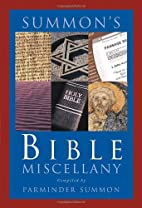 Summon's Bible Miscellany by Parminder…