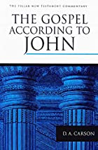 The Gospel According to John: An…