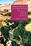 "Desilva, David A.: Perseverance in Gratitude: A Socio-Rhetorical Commentary on the Epistle ""to the Hebrews"""