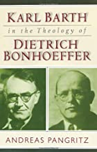 Karl Barth in the Theology of Dietrich…