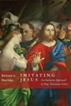 Imitating Jesus: An Inclusive Approach to…