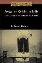 Protestant Origins in India: Tamil…