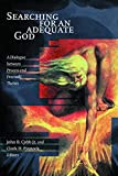 Cobb, John B.: Searching for an Adequate God: A Dialogue between Process and Free Will Theists
