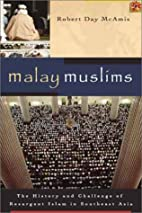 Malay Muslims: The History and Challenge of…
