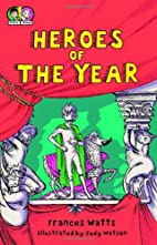 Heroes of the Year (Ernie & Maud) by Frances…