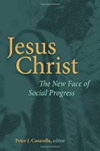 Jesus Christ: The New Face of Social…