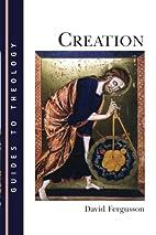 Creation by David Fergusson