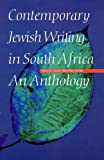 Braude, Claudia Bathsheba: Contemporary Jewish Writing in South Africa