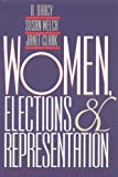 Darcy, R.: Women, Elections, and Representation (Second Edition, Revised) (Women and Politics)