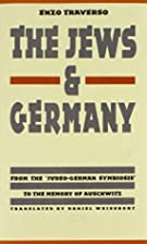 The Jews & Germany : from the Judeo-German…