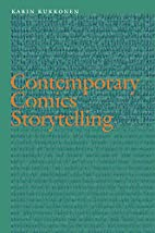 Contemporary Comics Storytelling (Frontiers…
