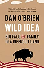 Wild Idea: Buffalo and Family in a Difficult…