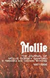 Sanford, Mollie D.: Mollie: The Journal of Mollie Dorsey Sanford in Nebraska and Colorado Territories, 1857-1866