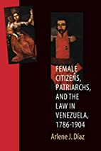 Female Citizens, Patriarchs, and the Law in…