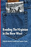 "Melody Graulich: Reading ""The Virginian"" in the New West"