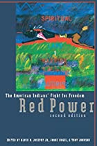 Red power; the American Indians' fight for…