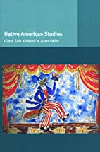 Native American Studies (Introducing Ethnic…