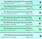 The Definitive Journals of Lewis & Clark:…