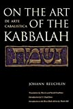 Goodman, Martin: On the Art of the Kabbalah/De Arte Cabalistica