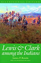 Lewis and Clark among the Indians by James…