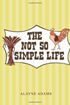 The Not So Simple Life (Avalon Romance) by…