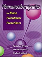Pharmacotherapeutics for Nurse Practitioner…