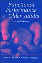 Functional Performance in Older Adults by…