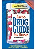 Deglin, Judith Hopfer: Davis's Drug Guide for Nurses