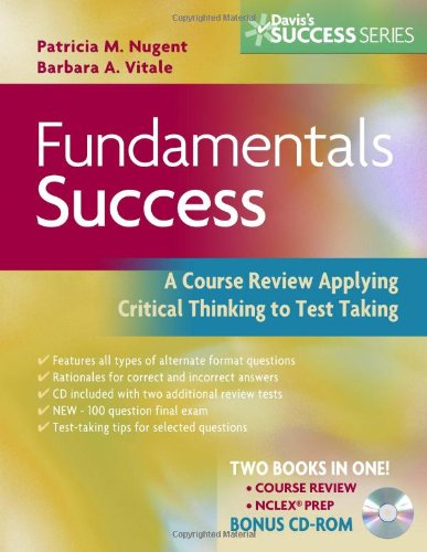 fundamentals-success-a-course-review-applying-critical-thinking-to-test-taking-second-edition-daviss-success-two-books-in-one-with-bonus-cd-rom