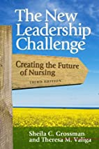 The New Leadership Challenge: Creating the…
