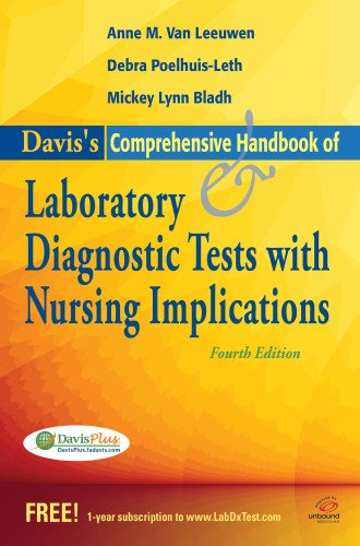 daviss-comprehensive-handbook-of-laboratory-and-diagnostic-tests-with-nursing-implications-daviss-comprehensive-handbook-of-laboratory-diagnostic-tests-w-nursing-implications