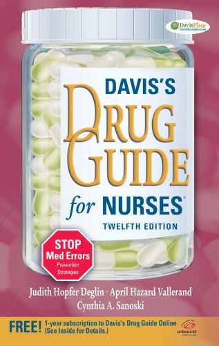 daviss-drug-guide-for-nurses